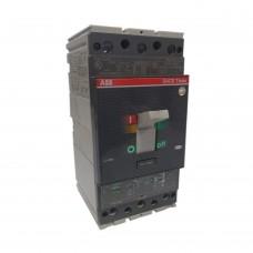 Interruptores ABB (Caja Moldeada)