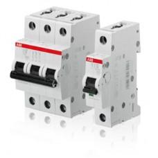 Interruptores ABB (Riel Din)